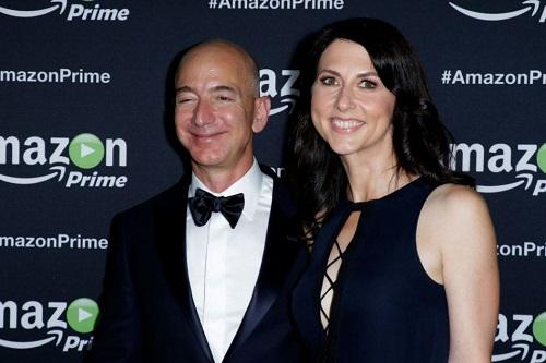 Billionaire MacKenzie Scott Marries Seattle Teacher, Ex-Husband Jeff Bezos Calls Him 'Great Guy'