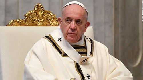Catholic Church cannot bless same-s3x unions - Vatican