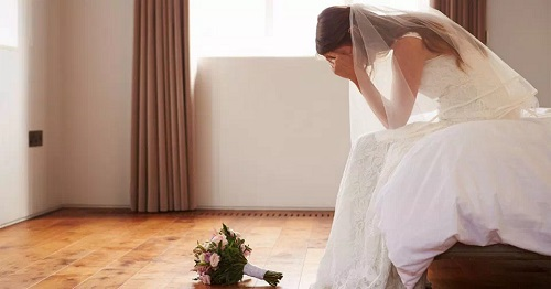 I Unintentionally Ruined My Daughter's Wedding
