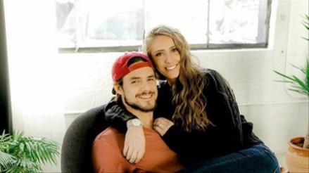 The Challengestars Jenna Compono and Zach Nichols are married