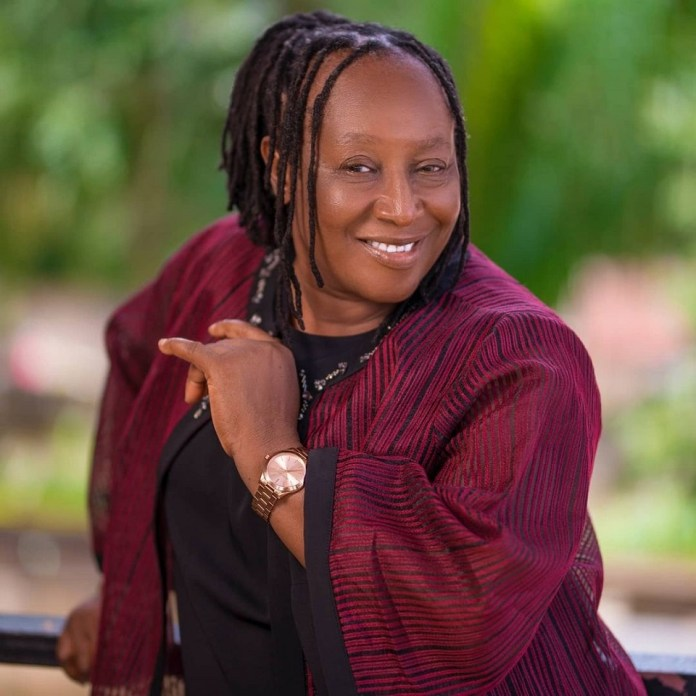 I Got Married Very Early And Endured The Marriage So As Not To Disappoint My Father And Children — Actress Patience Ozokwor