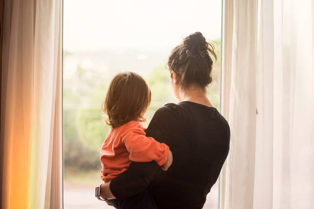 How Do I Leave A Single Mother Without Hurting Her?