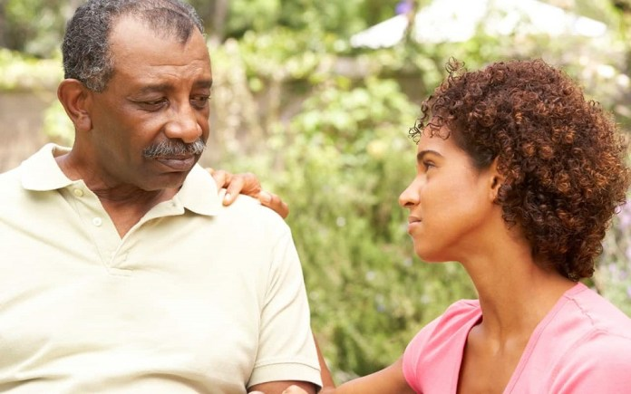 My Friend Is In Love With An Older Divorced Man. Does It Matter? -Pls Advise