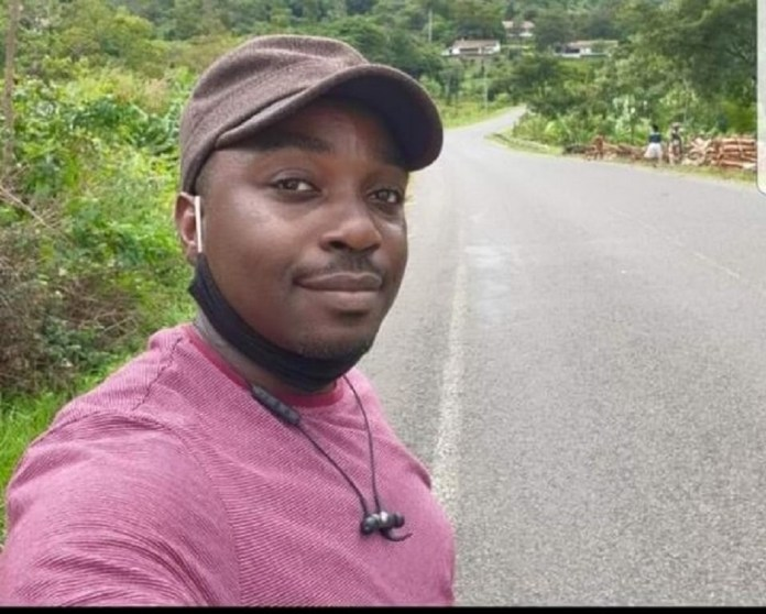 """Runaway Groom: """"I Was Stressed"""" - Ugandan Man Who Didn't Show Up At His Wedding Says He Was Resting At A Friend's Home"""