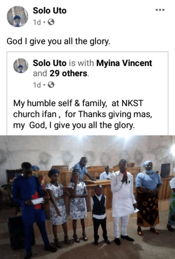 Church Allegedly Cancels Wedding After Groom's Baby Mama Stormed The Venue Claiming To Be Married To Him