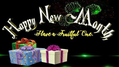 100 Happy New Month Messages, Prayers, Wishes For June, 2021