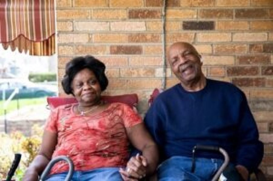53 years of marriage and 100 foster daughters: This Ohio couple made 'a home for everybody'