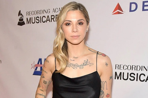 Christina Perri Reflects on 'Extra Hard' Year on Mother's Day After Pregnancy Loss: 'We Keep Healing'