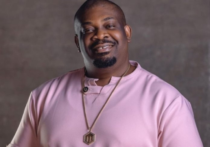 """""""If You Don't Want To Hookup, Just Send Me Money"""" – Don Jazzy Exposes The Kind Of Messages He Receives From Desperate Girls."""