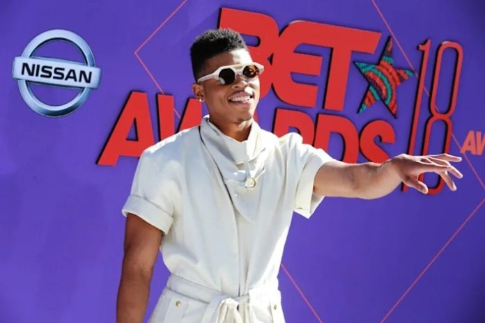 'Empire' star Bryshere Gray sentenced to jail in domestic violence case