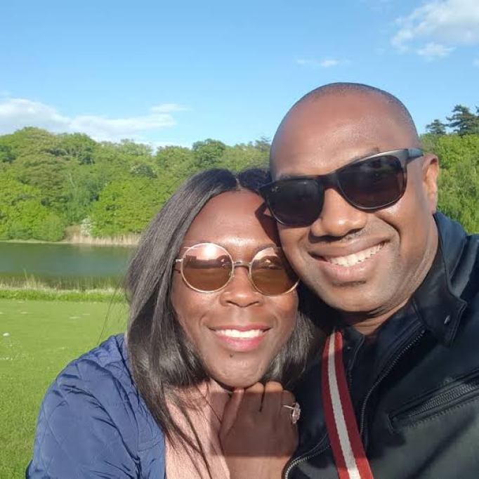 Fela And Tara Durotoye Mark 20th Wedding Anniversary (Pics, Video)
