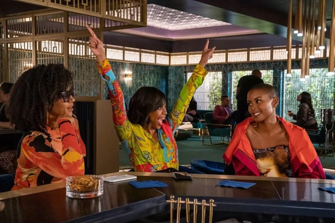 I Wanted to See a TV Show About Black Women Living Their Best Lives—So I Made It