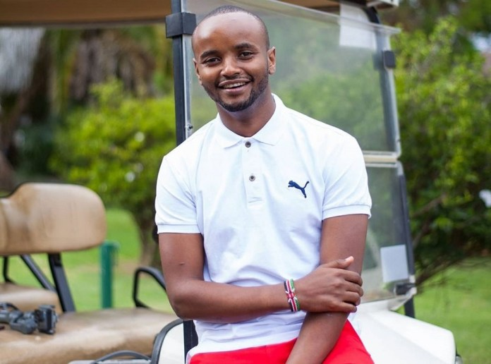 """""""Forgive Me"""" – Kenyan Youtuber, Kabi Wajesus Says As He Admits Fathering A Child With Woman Alleged To Be His Cousin"""