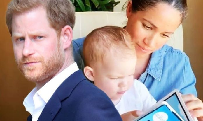 Prince Harry Reveals The Only Reason Meghan Markle 'Didn't Kill Herself' Was Because She Didn't Want Him 'To Lose Another Loved One'