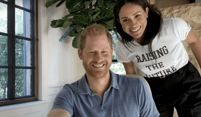Prince Harry's Mental Health Series Is an 'Important Duty' — But 'Another Blow for the Royal Family'