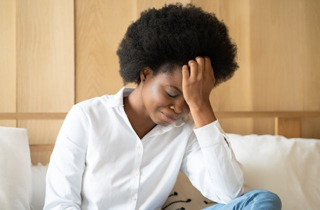 Help! My husband is jobless for the past 11yrs now and not bothered. The family load is killing me