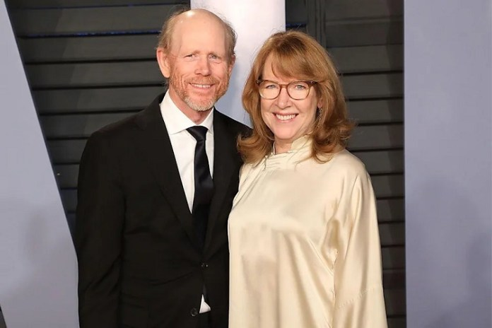 Ron Howard Celebrates 50th Anniversary of His First Date with Wife Cheryl in Sweet Tribute