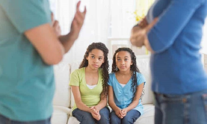 How Can A Wife Abandon Her Marriage & Children -My Divorce Story