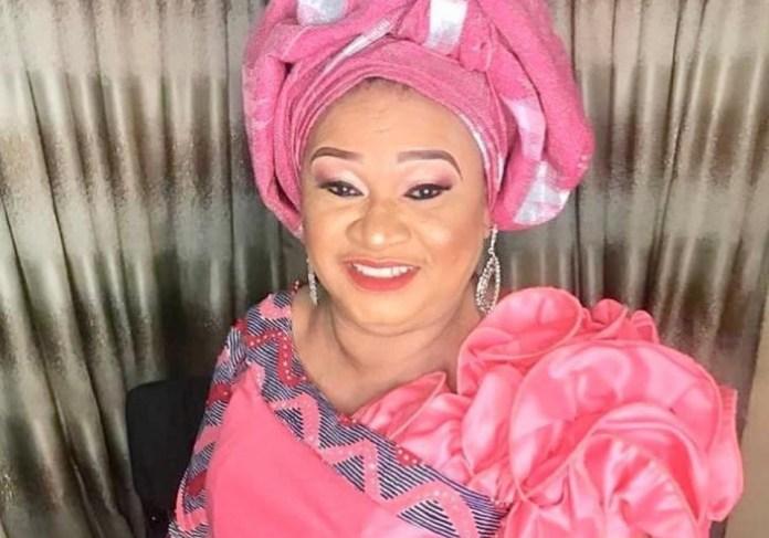 Sad News For Nollywood-Veteran Actress, Rachel Oniga Reportedly Dies At 64