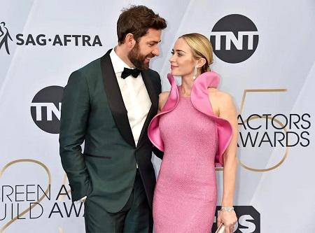 Emily Blunt Reveals the Secret to Her 11-Year Marriage With John Krasinski