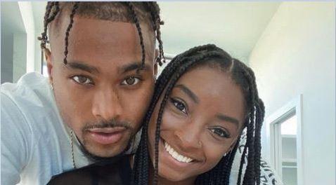 Simone Biles' Boyfriend Jonathan Owens Shares Surprising Revelation About Their Relationship