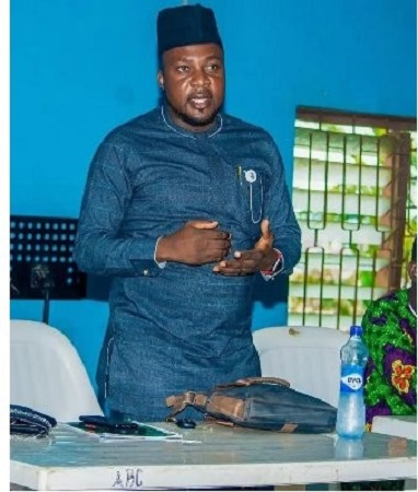 Women Looking Sexy Is Not A Sin - Pastor Says As He Reveals He Loves Waist Beads
