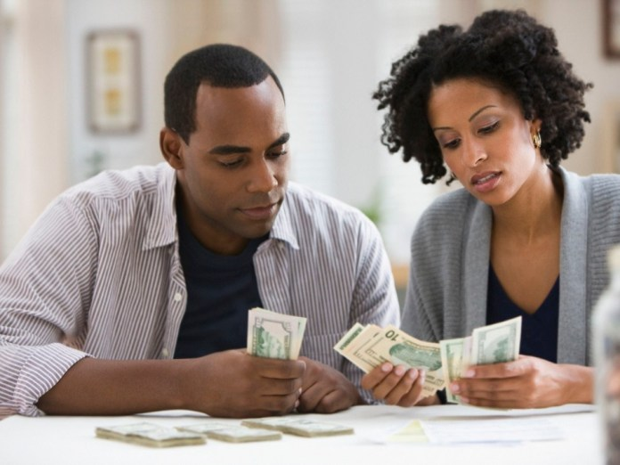"""""""My Boyfriend Pays More Money On Tithe And Offering Than What He Gives To Me"""" – Lady Cries Out"""