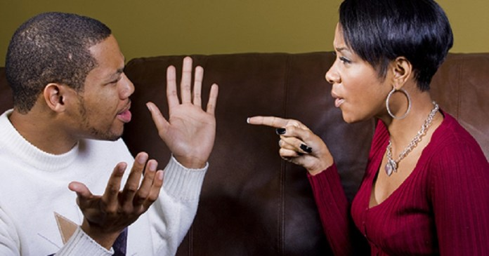 Wife Forbids Her Husband From Greeting A Single Mother Neighbor -Pls Advise