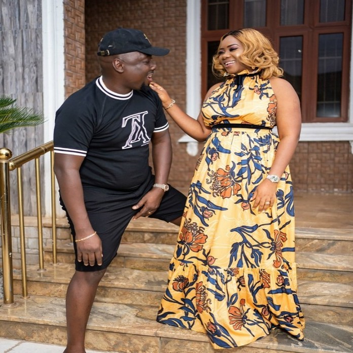 """Billionaire Obi Cubana -""""I Started Dating My Wife When I Was Living In One Room With Four Guys"""".(Video)"""