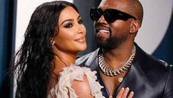 """I Feel Like A F**King Failure. I Feel Like A Loser"" Kim Kardashian Cries Over The End Of Her Marriage To Kanye (Video)"
