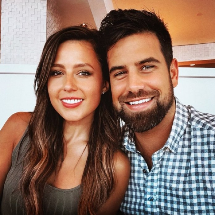 Bachelorette Katie Thurston Hints at When She and Blake Moynes Will Tie the Knot