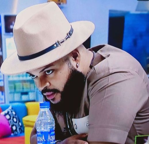 """#Bbnaija Whitemoney- """"Queen Wants A Ship With Me But I Like Somebody Else"""""""