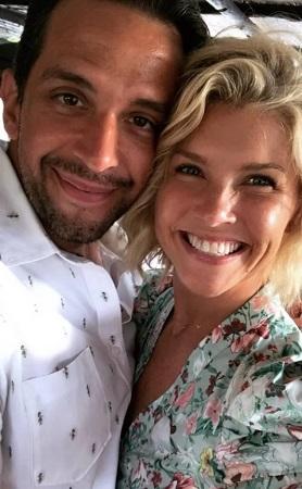 Amanda Kloots Shares Heartbreaking Message to Nick Cordero on 4th Wedding Anniversary