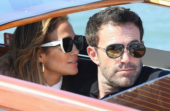 Jennifer Lopez and Ben Affleck Make Their Relationship Official-See Stunning Photos From Their Appearance At The Venice International Film