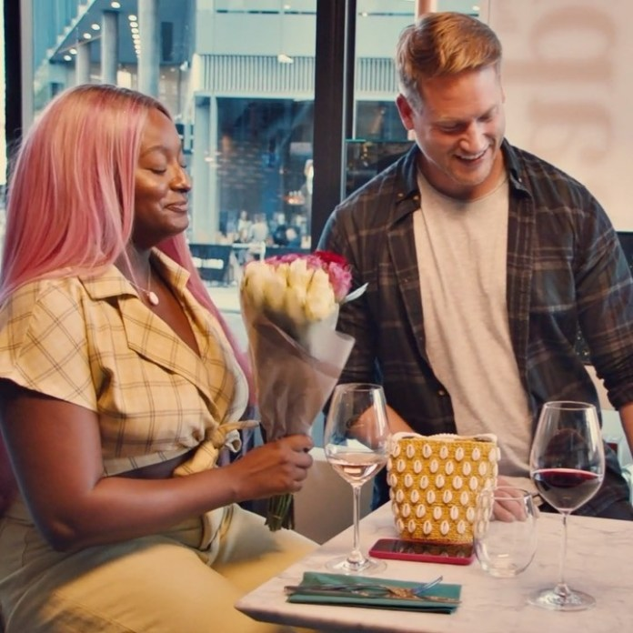 Dj Cuppy Went On A Blind Date To Look For A Life Partner And Was Surprised
