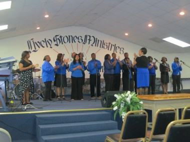 Bishop Williams' 33 Year Recognition (1)