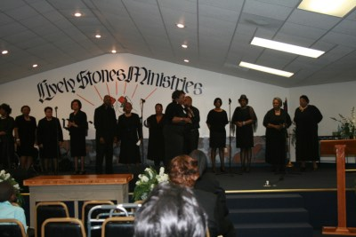 Bishop Williams' 33 Year Recognition (111)