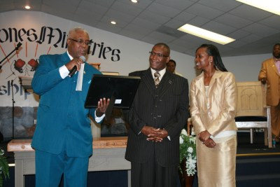 Bishop Williams' 33 Year Recognition (122)