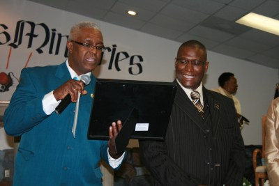 Bishop Williams' 33 Year Recognition (123)
