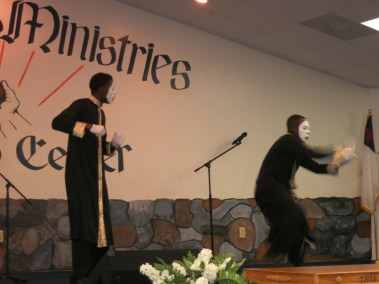 Bishop Williams' 33 Year Recognition (22)
