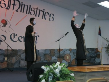 Bishop Williams' 33 Year Recognition (23)