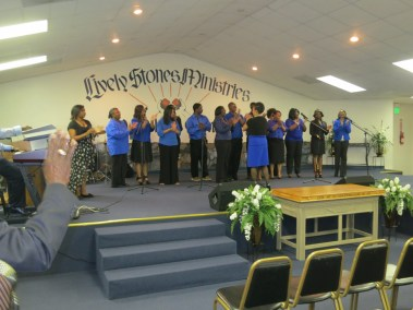 Bishop Williams' 33 Year Recognition (3)