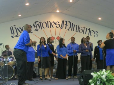 Bishop Williams' 33 Year Recognition (8)