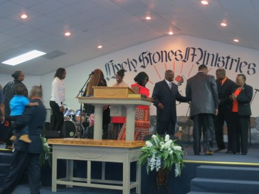 Bishop Williams' 33 Year Recognition (80)