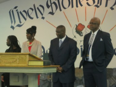 Bishop Williams' 33 Year Recognition (84)