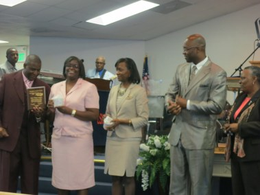 Bishop Williams' 33 Year Recognition (95)