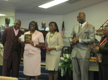 Bishop Williams' 33 Year Recognition (96)