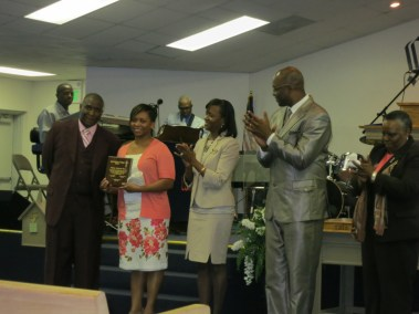 Bishop Williams' 33 Year Recognition (99)