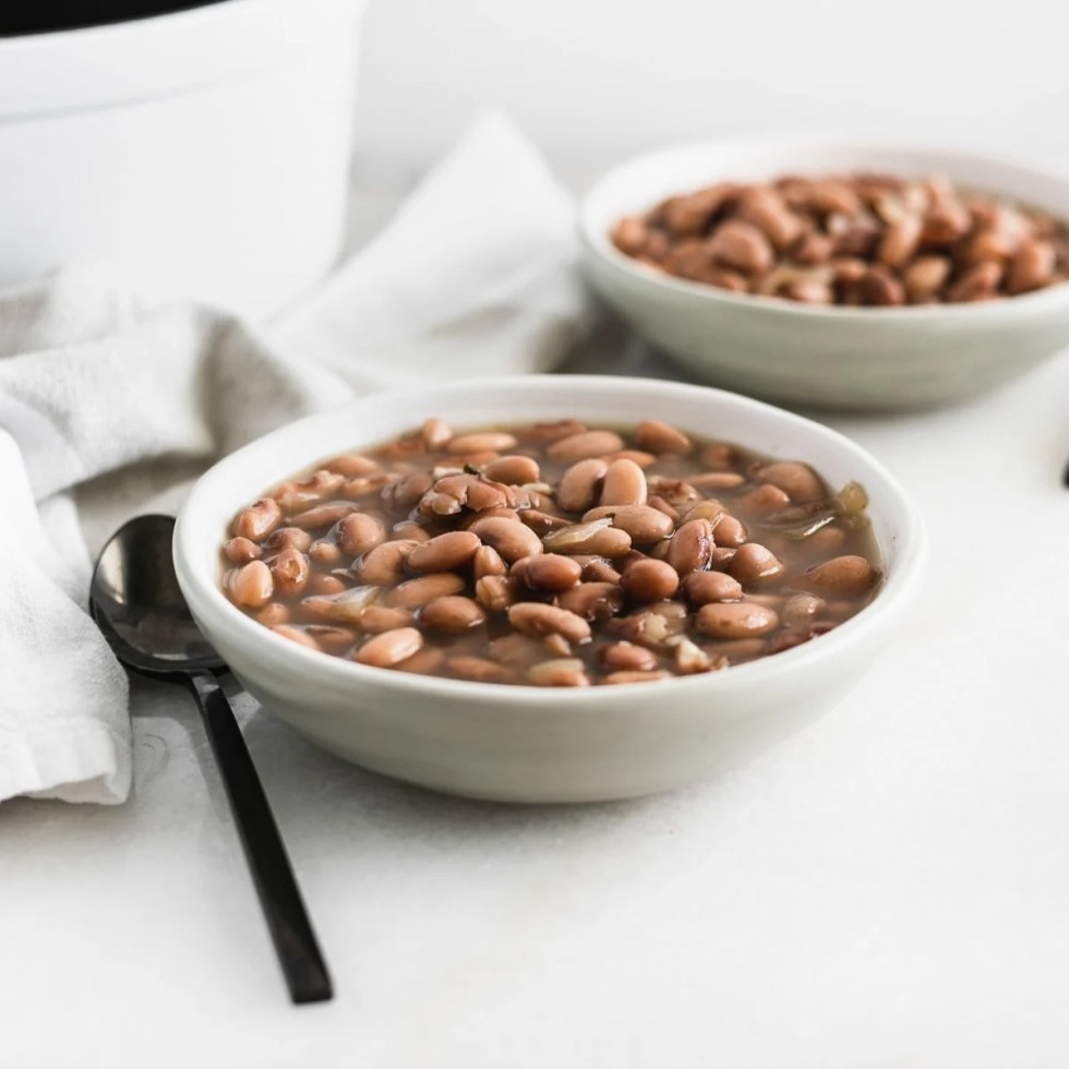 The Best Easy Pinto Beans