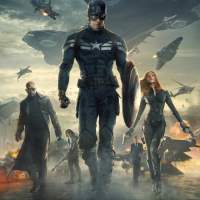 Captain America The Winter Soldier (2014) Hindi Dubbed
